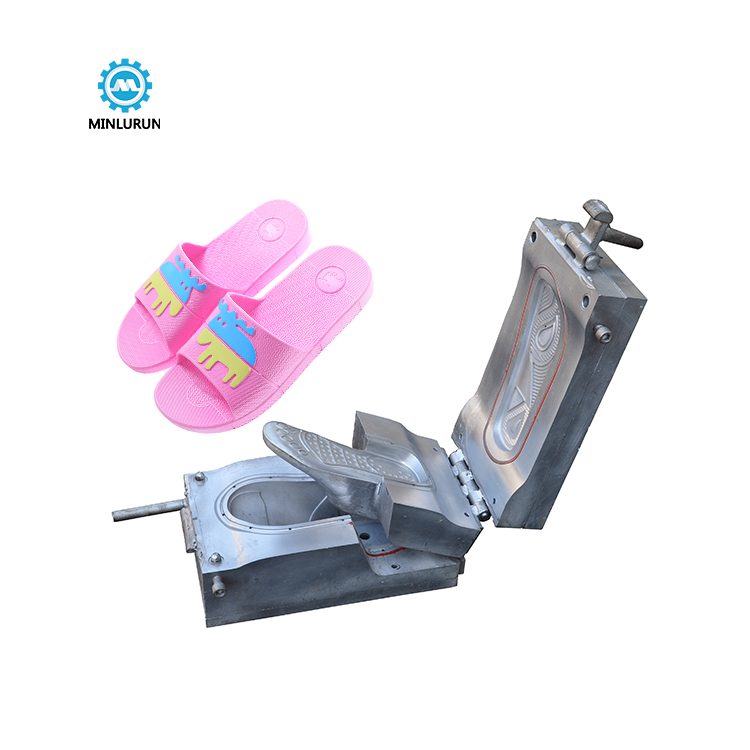 High Quality China Eva Mold - Eva Airblowing Slippers Mould Pvc Slipper Shoes Sole Mold Made In Dongguan – Yingrun