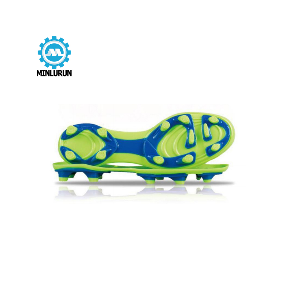 Tpu Soccer Sole Soccer Shoe Sole For Making Football Shoes