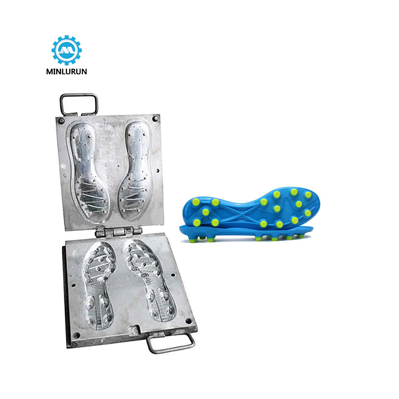 Tpu Injection Mold  For Making Eco-Friendly Anti Slip Anti Shock Sport Shoe Outsole
