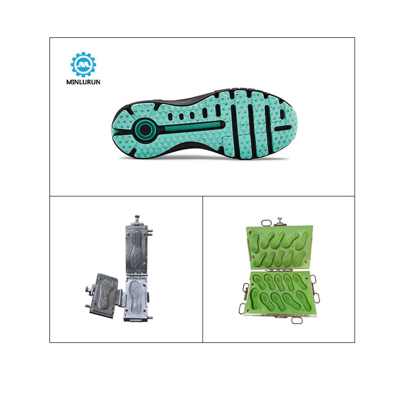 Fashionable Odm Service Customize Design Children Sneakers Eva Phylon Md Outsole Moulds Tpr  For Quality Footwear