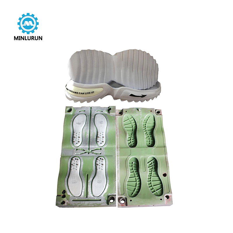 Fujian Factory Manufacturing Precision Phylon Injection Mold EVA Sole Processing Custom Design Mould