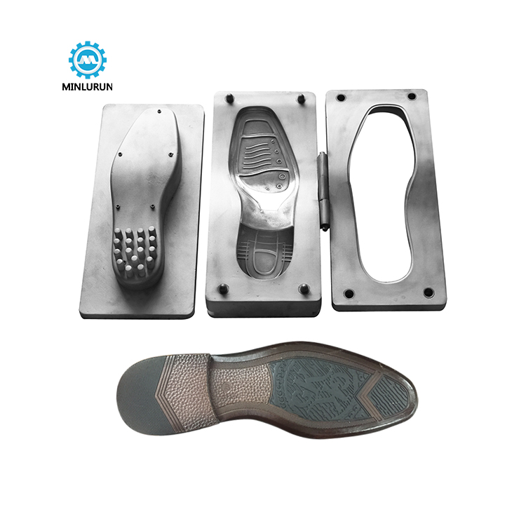Wholesale Outsole Steel Mold - Machine Good Selling Sole Moulds Injection – Yingrun