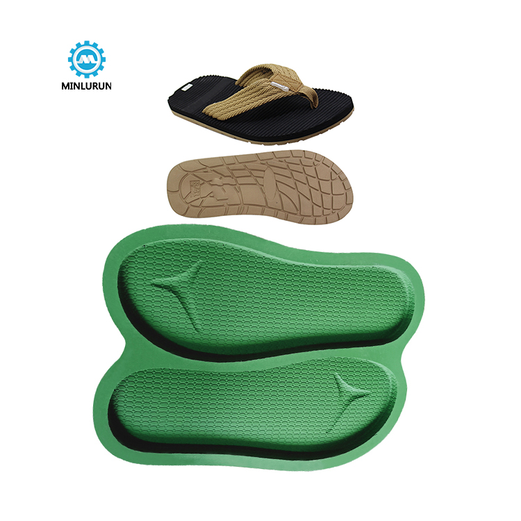 Slipper Embossing Insole Mold Casting Mould For Sole Summer Shoes