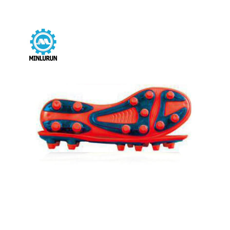 super light weight Football TPU Shoes sole Men'S Sneaker Outsole Featured Image