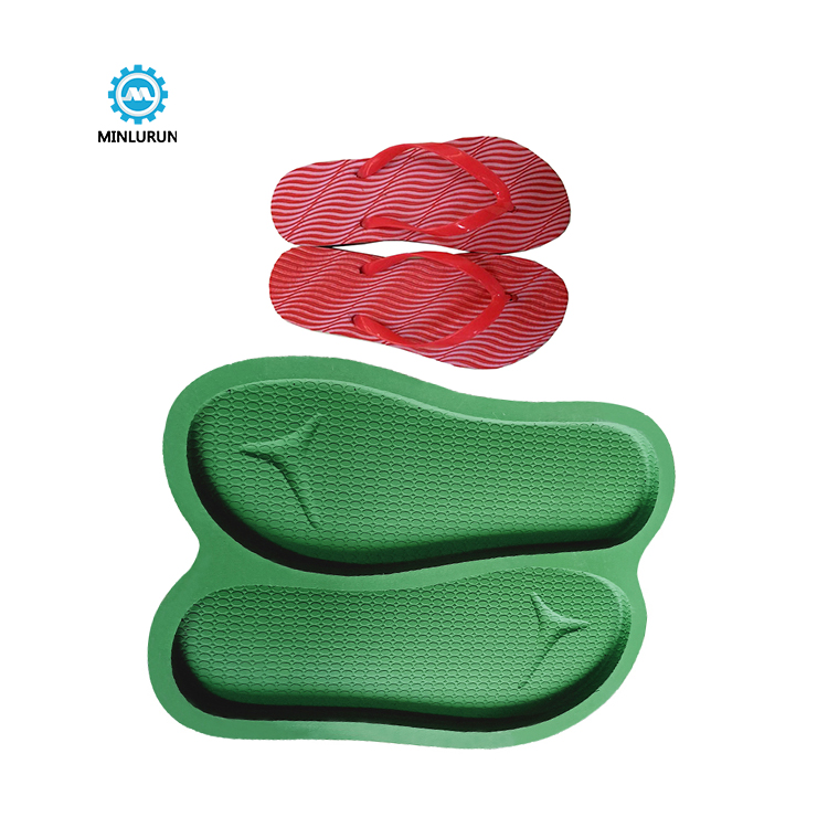 Slipper Embossing Insole Mold Chengyi Professional Sole For Summer Shoes