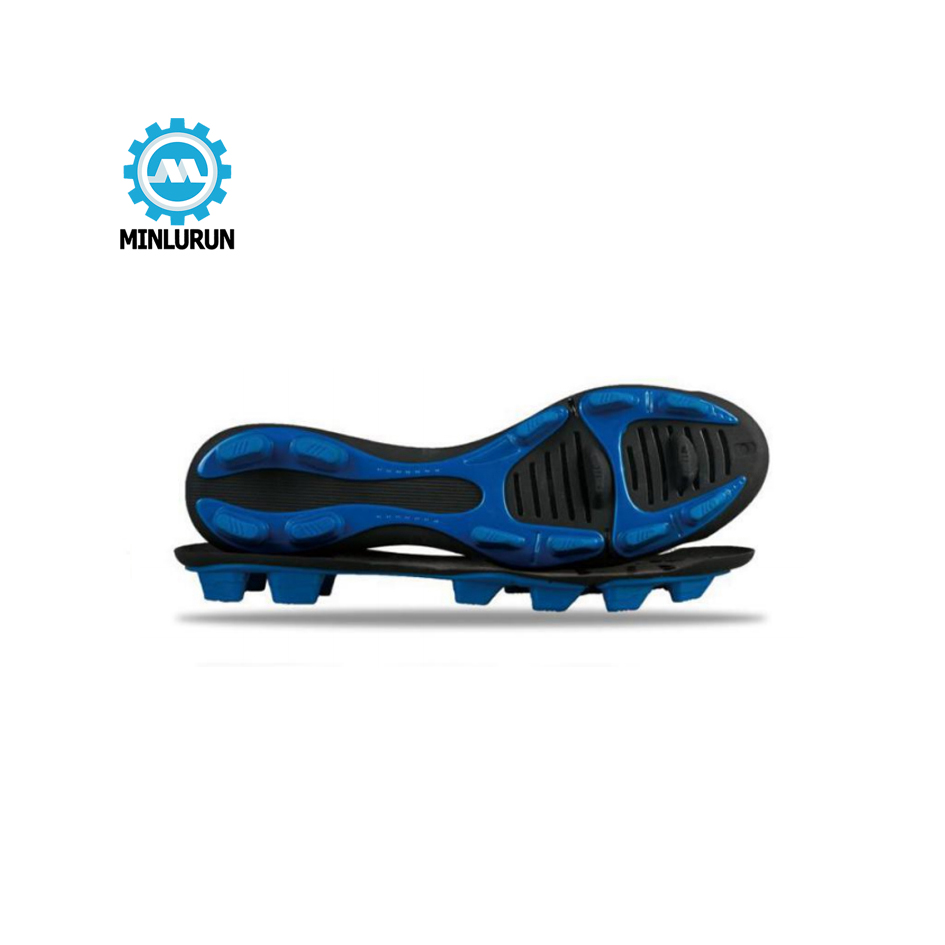 Football Sole Tpu Coccer Sole Made In Jinjiang