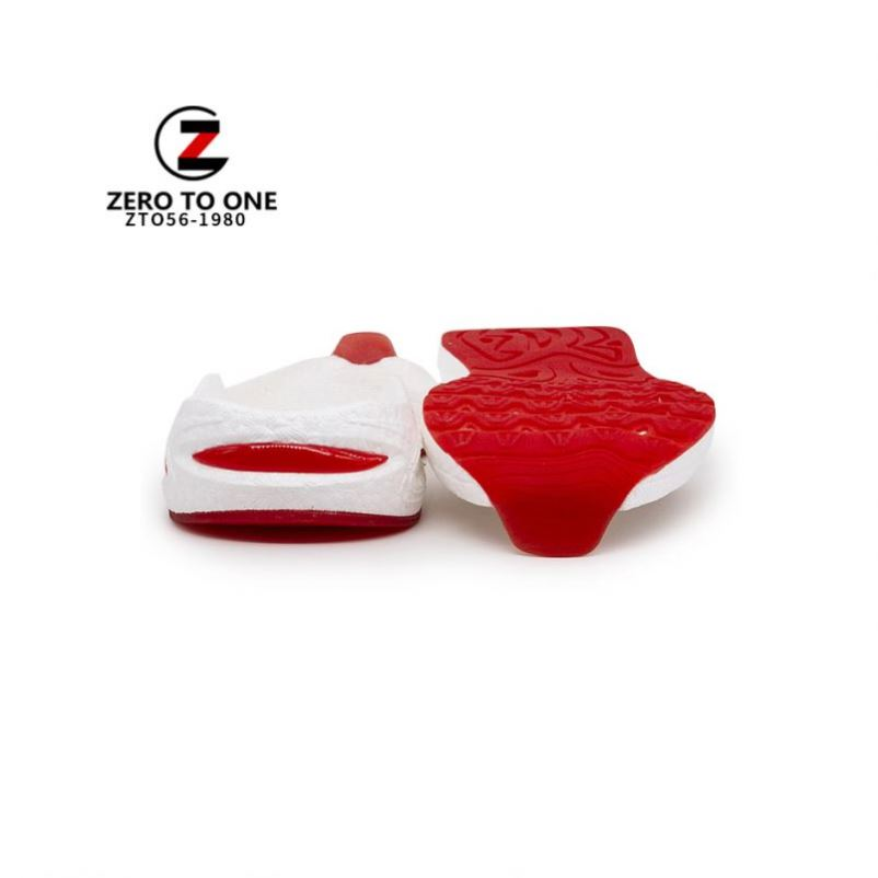 Good Wholesale Vendors Shoe Mold For Fondant - High Grade Custom EVA shoe sole Tpr outsole For Sport Sneakers – Yingrun