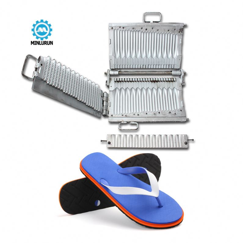Hot Selling Flip Flop Strap Mold For Pakistan
