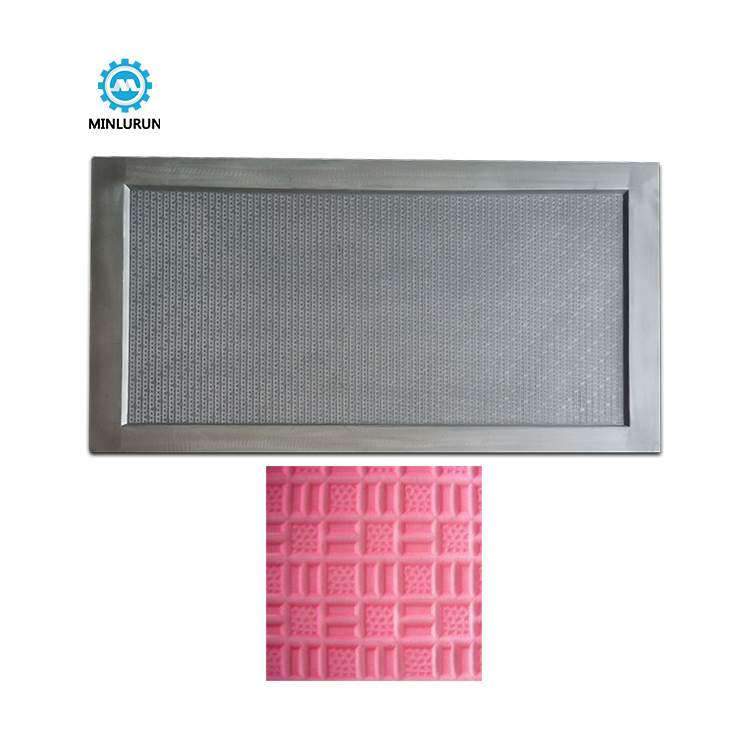 New Design Casting Film Clear Mould Pvc Sheet For Hava Nas