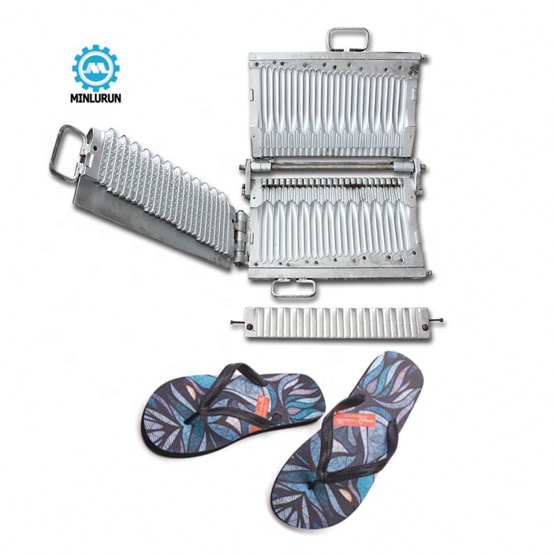 Professional Slipper Strap Mould For India