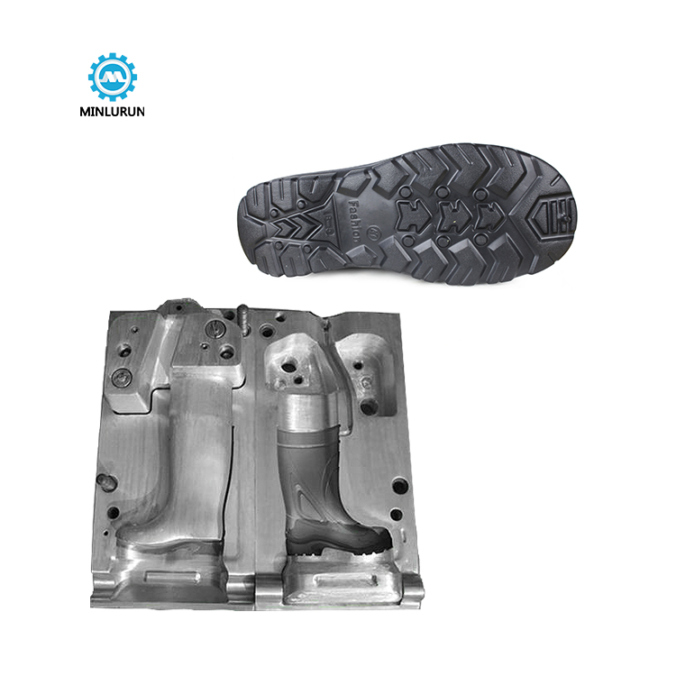 EVA Safety boots mould shoe mold for russia shoes
