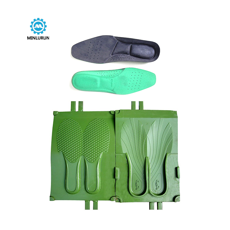 Eva Sheet Insole Mould Moldable Shoes Mold Die For Footwear