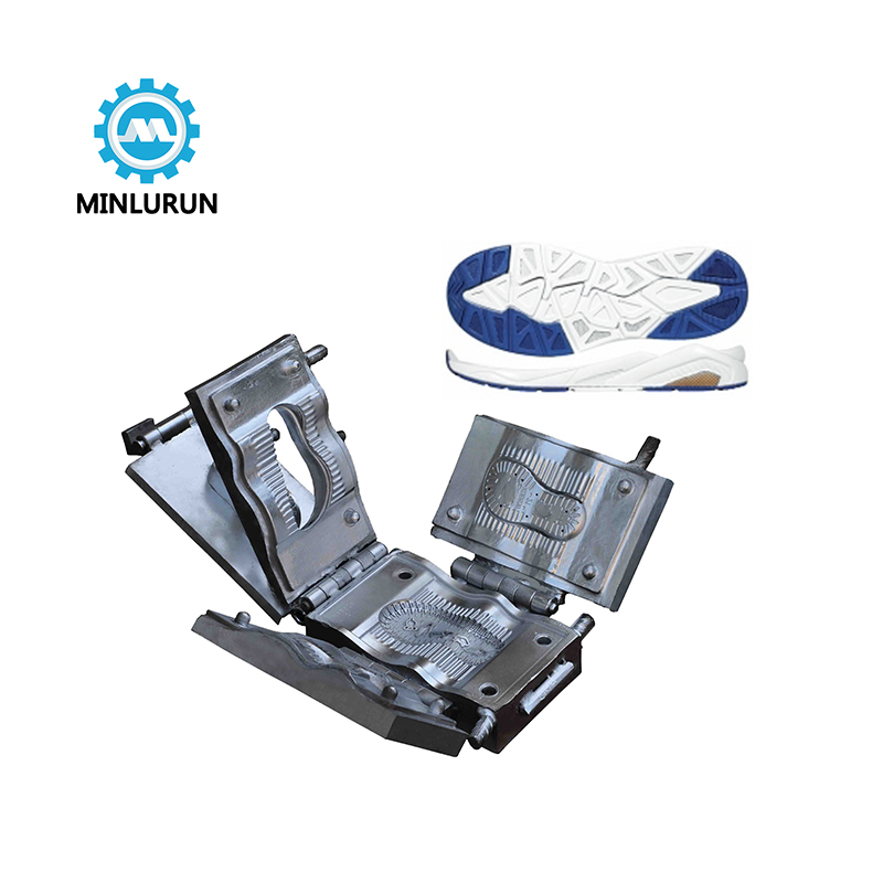 China Cheap Custom Steel Tpr Injection Mould Mold Made From China Machine With Low Price