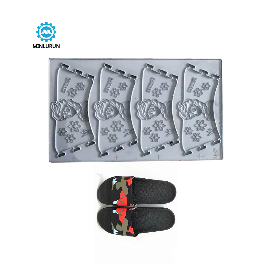New Design Lower Price And Quality Slipper Mold Man Shoe Mould Nude Flip Flops For Sport Shoes Outsole