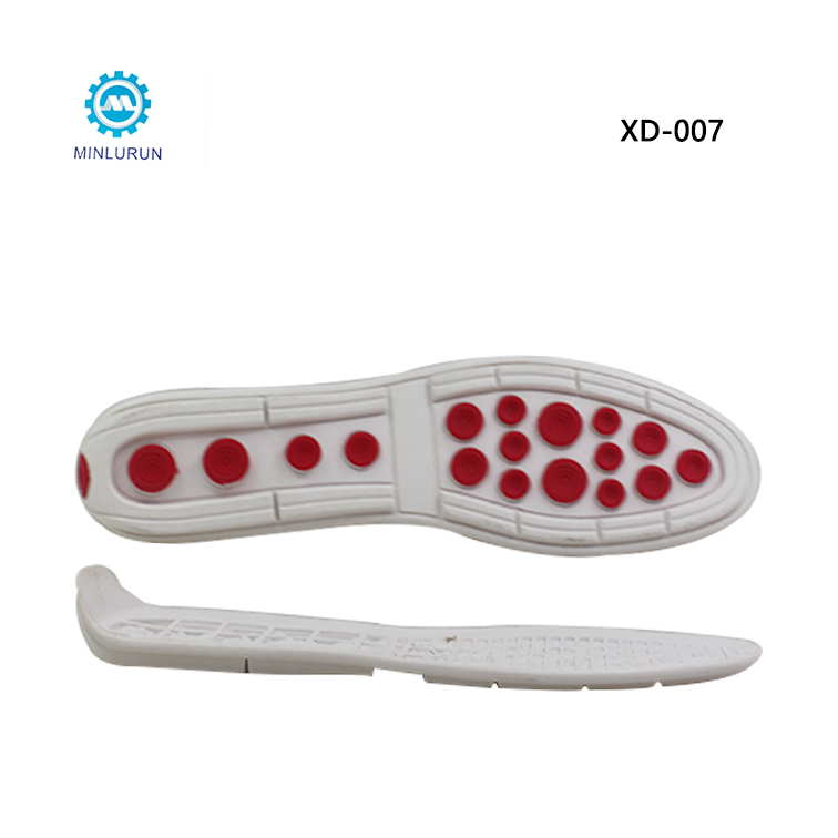 China Manufacturer for Thermoforming Mould - Manufacturer Hot Selling New Fashion Woman Sport Casual Outsole – Yingrun