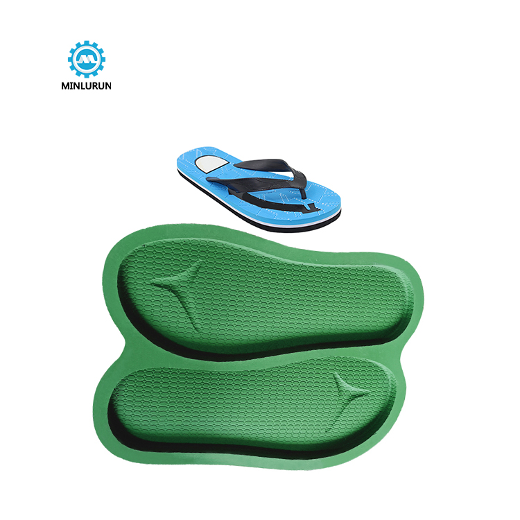 Slipper Embossing Insole Mold Aluminum Mould For Sole Makingshoe Summer Shoes