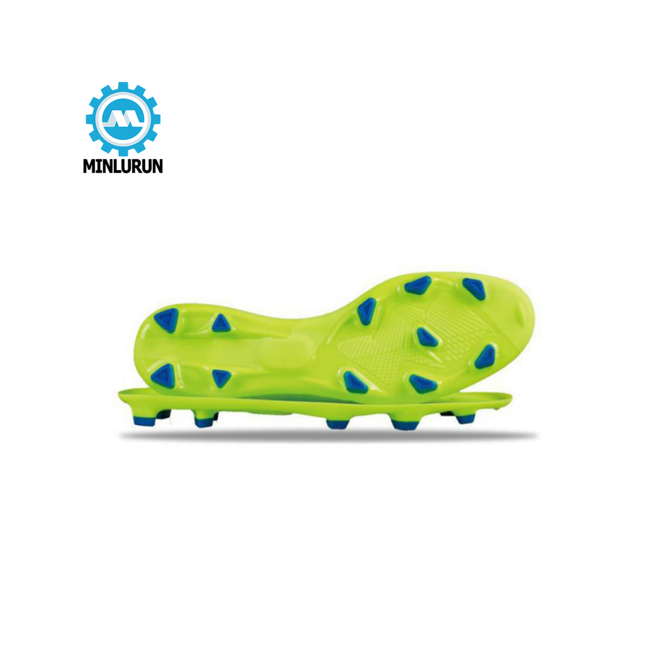 Football Training Shoe Outsole Soccer TPU Shoe Sole