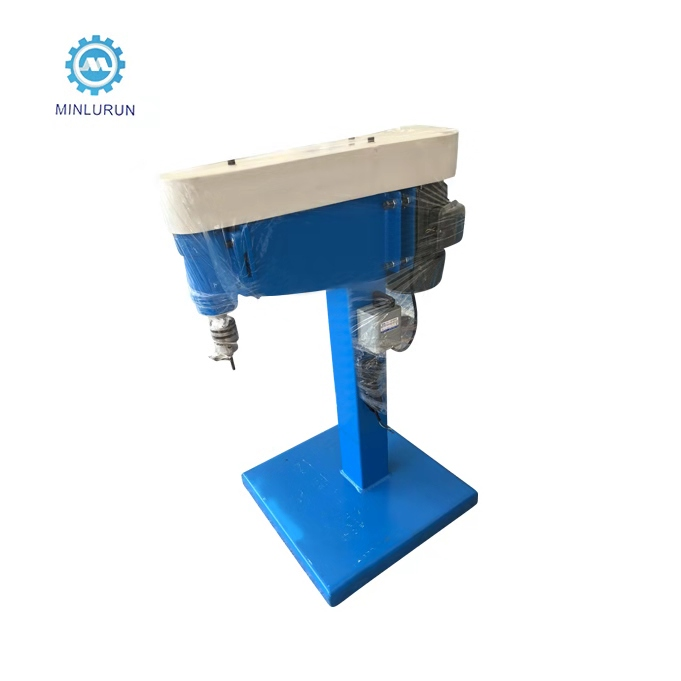Competitive Price for Steel Mould Factory - Single Head Shoe Sole Edge Surface Grinding Roughing Buffing Machine – Yingrun