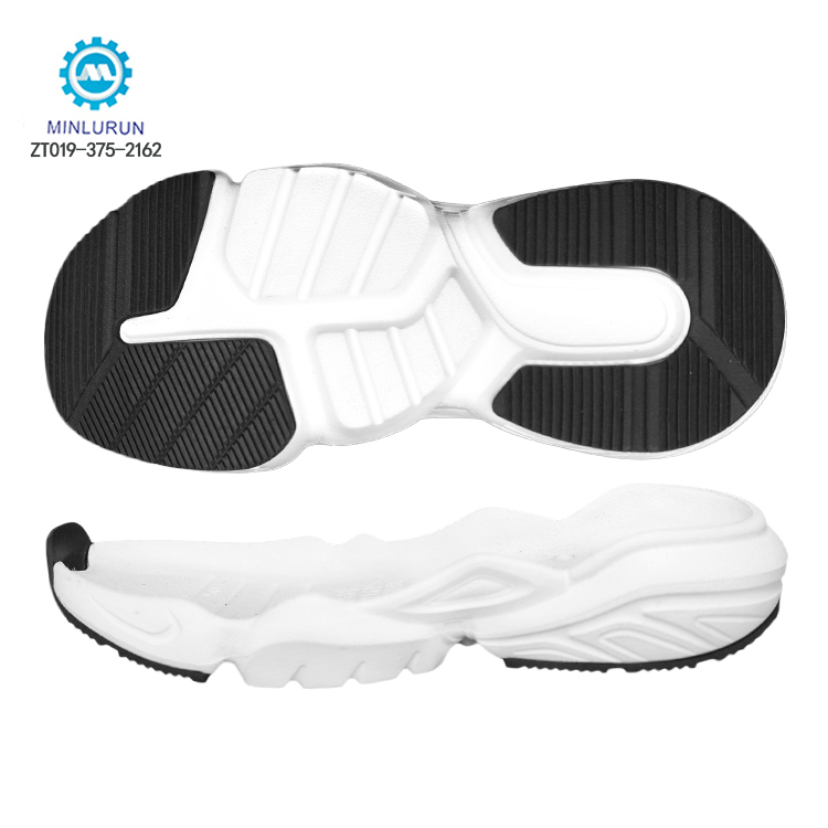 Eva Rubber Sole For Platform Sneaker Customized Color