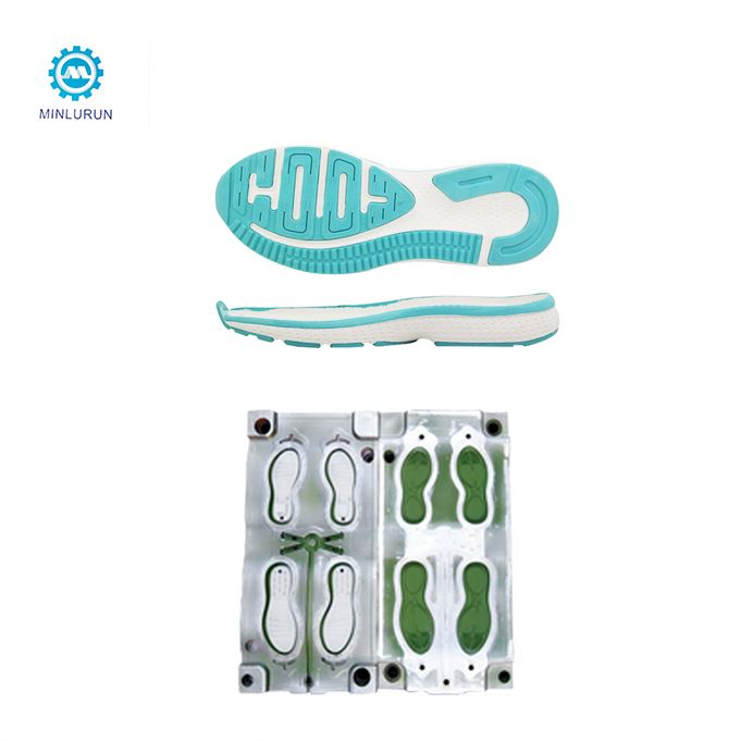 Top Quality Eva Shoes Soles Mold Making Supplier For Footwear Die