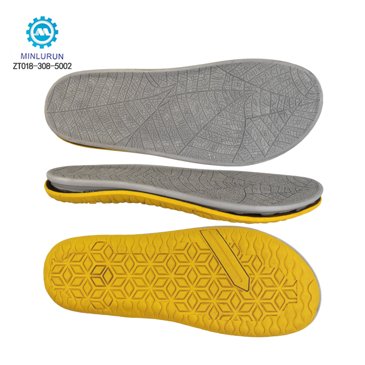 Manufacturing Companies for Shoe Box Mold - Men's Sandal Shoes With Comfortable Thin Soles – Yingrun