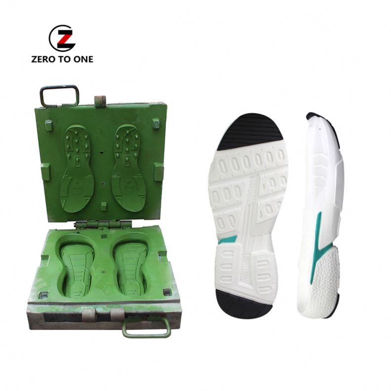 Molded Eva Sole For Women Shoes