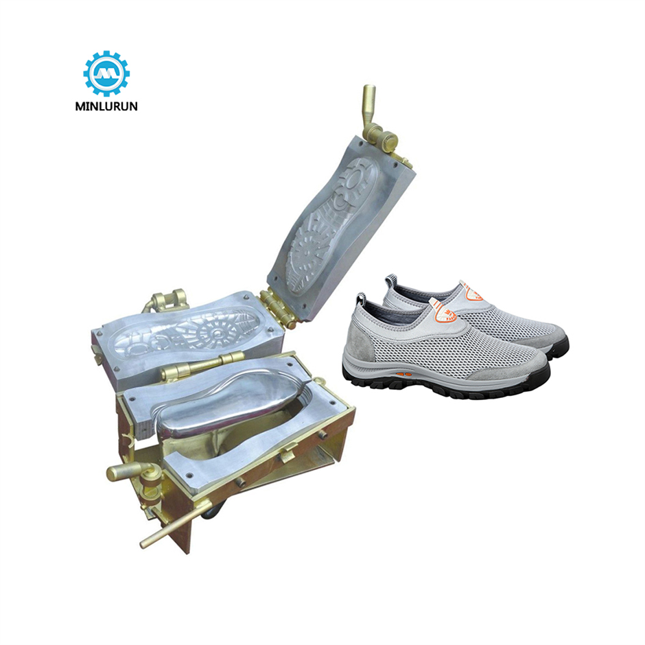 Fashion Design Sneaker Shoe Moulds For China Machine