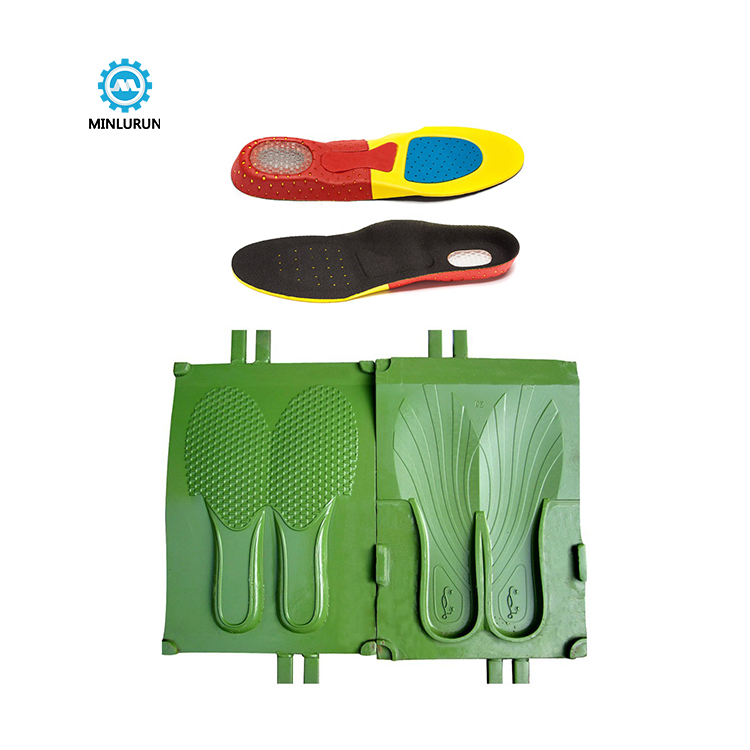Eva Sheet Insole Mould Shoe Molding Shoes Mold Die For Footwear