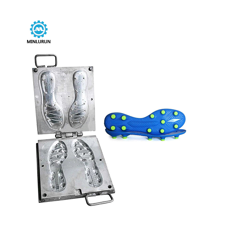 Fashionable High Quality Tpu Injection Mold For Making  Sport Shoe Sole  For Sport