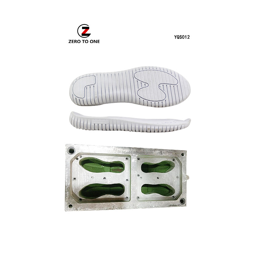 Eva Shoe Sole Injection Mold Manufacturers Outsole Mould Factory Price For Footwear Die Making