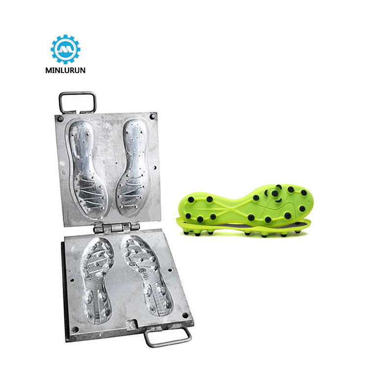 2020 Trendy Tpu Injection Mold For Making  Anti Slip Sport Shoe Outsole  For Football