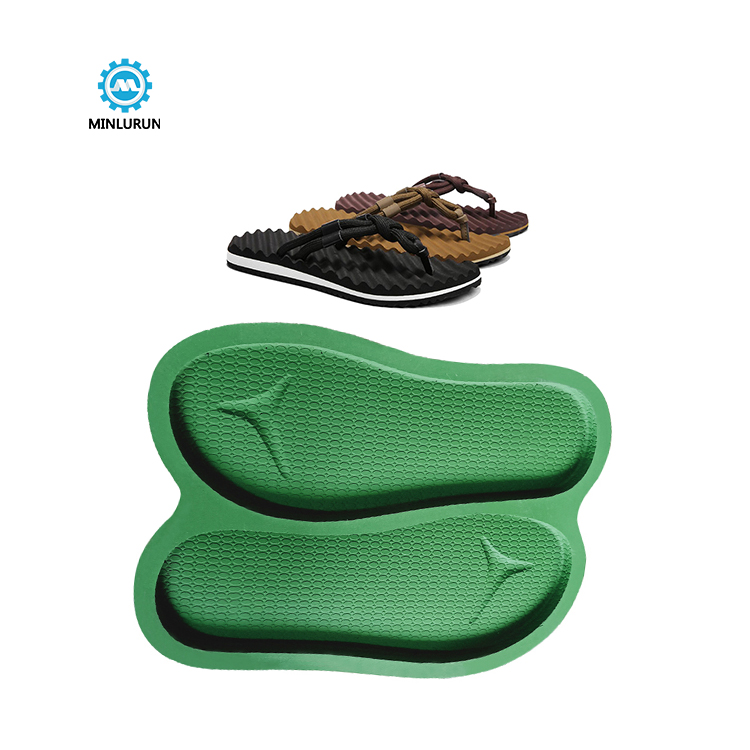Slipper Embossing Insole Mold Athletic Shoes Outsoles Mould For Summer