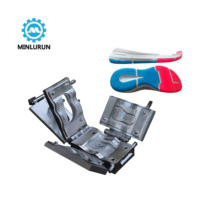 Manufacturer Professional Design Customized Steel TPR Injection Mold From Yinglun Machine