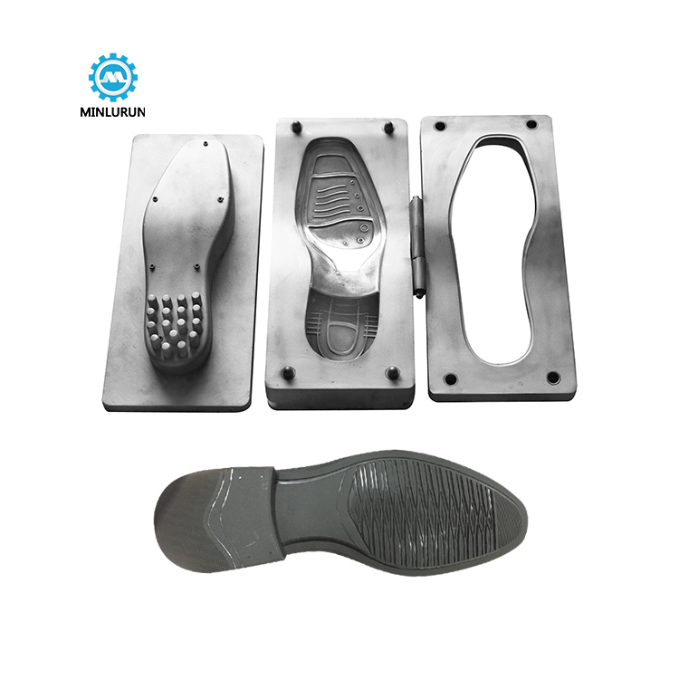 Good quality Pvc And Tr Sole Mould - Yingrun Machine New Design Pu Soles Molding Production Line – Yingrun