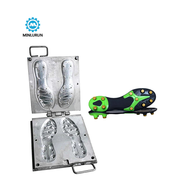 2020 New Design Tpu Injection Mold  For Making Sport Shoe Sole For Women And Child
