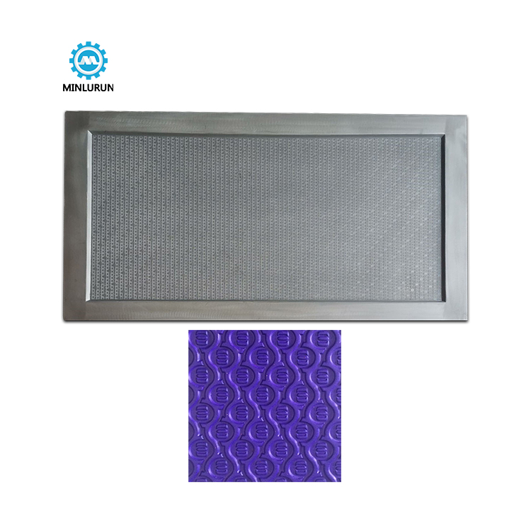 Brand New Transparent Plastic Sheets Die Taizhou Epe Foamed Sheet/Film Moulds For Sandal