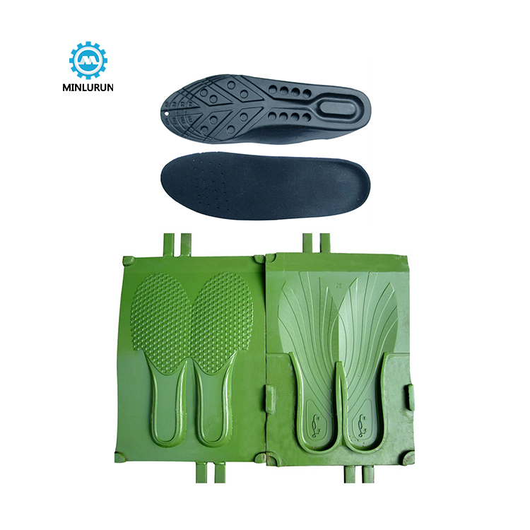 Eva Sheet Insole Mould Simple Mold Development And Manufacturing Shoes Die For Footwear