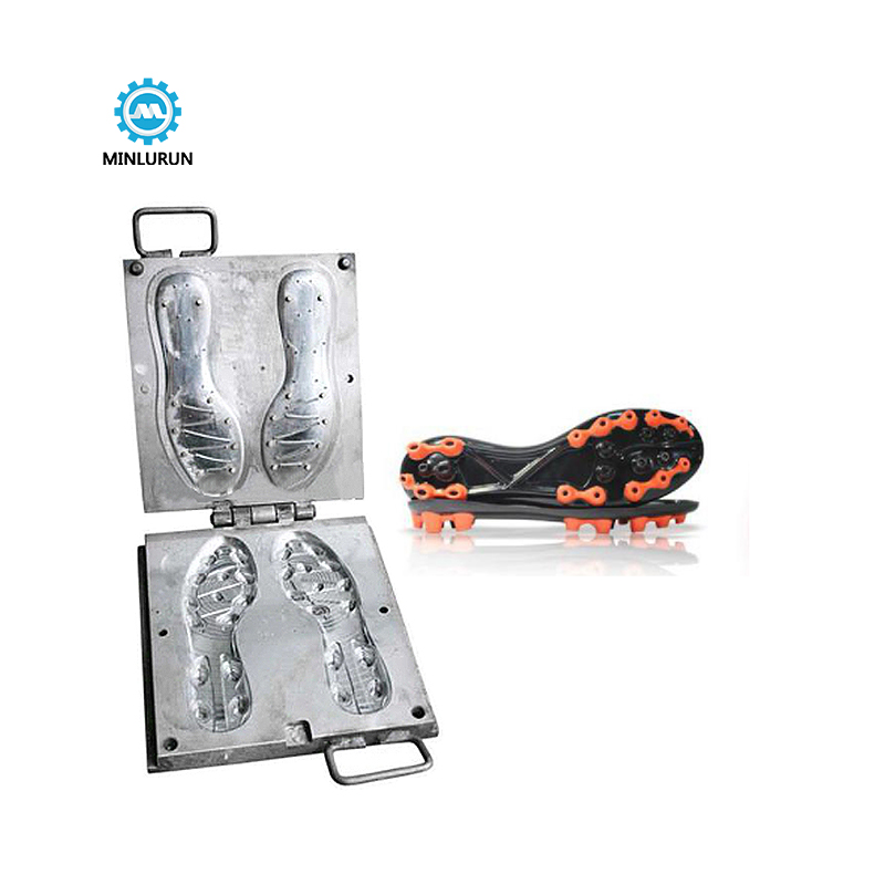 Low Price Tpu Injection Mold For Making Anti Slip Sport Shoe Sole For Trainer