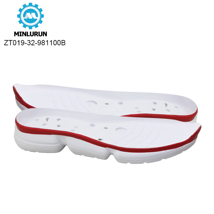 ODM Supplier China Lady Shoe Sole for Outsole