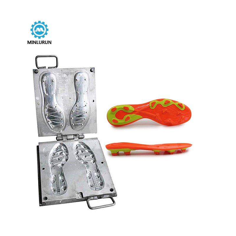 Factory Customize Tpu Injection Mold For Making Sneaker Football Shoes Sole  Outsole For Women And Men