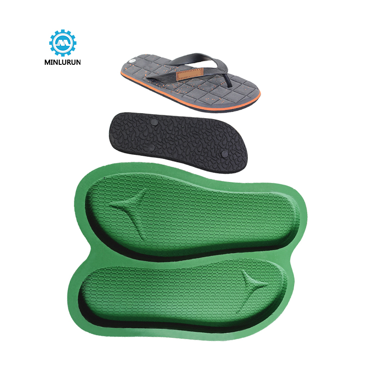 Slipper Embossing Insole Mold Basketball Shoes Sole For Summer