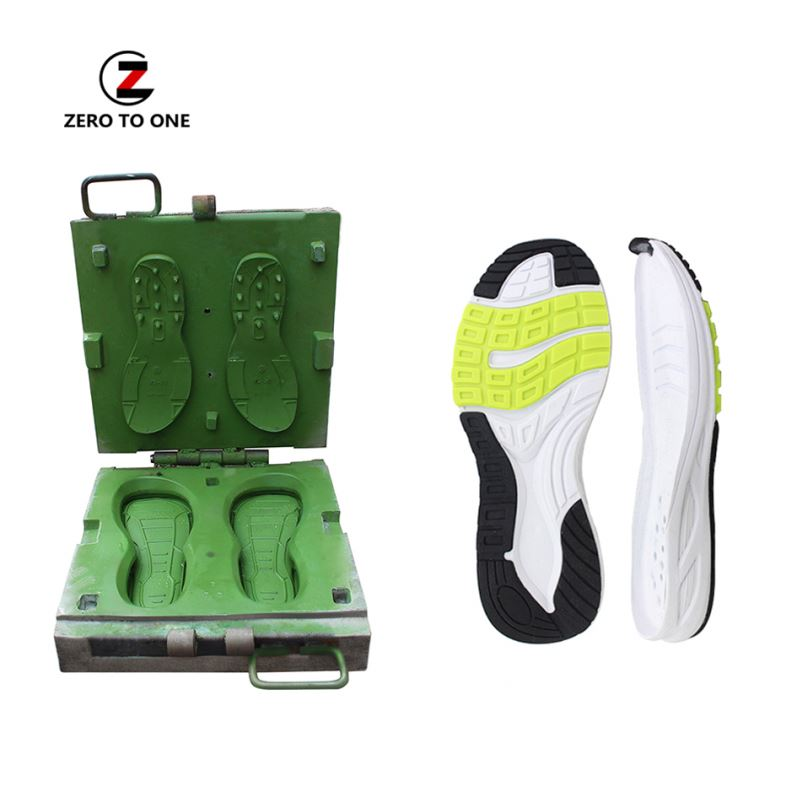Hotselling Phylon Footwear Sole Mold With High Quality Oem Services