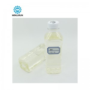 Chemicaly Auxiliary Agent Transparent Oily Liquid Pvc Plasticizer Raw Material DOP Chemical